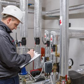 SCADA Maintenance and Validation Employee