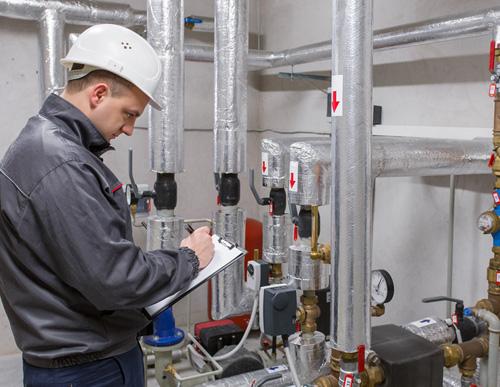 SCADA Maintenance and Validation Employee