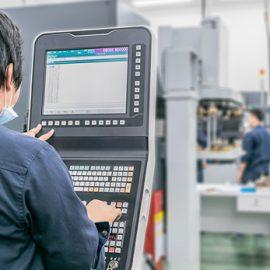 Custom Control Panel Program