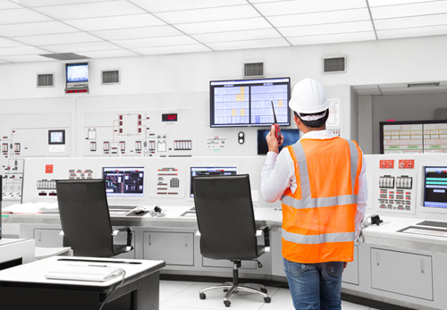 SCADA Highly Trained Experts